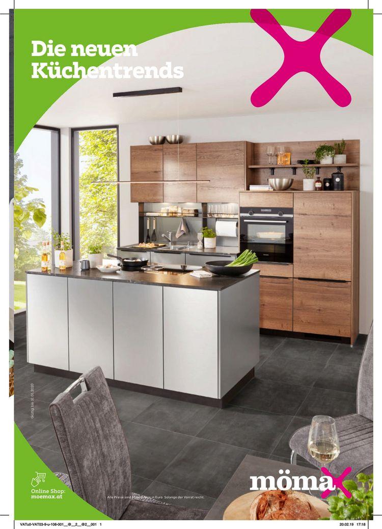Küchenkatalog 2019