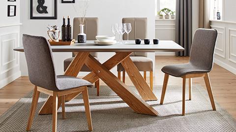 Esstische Holz Ausziehtisch , Tische Entdecken
