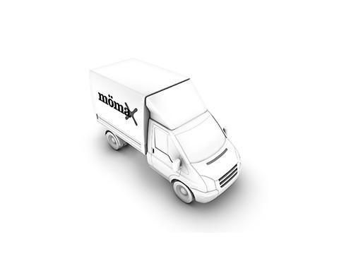 Transporter ausleihen