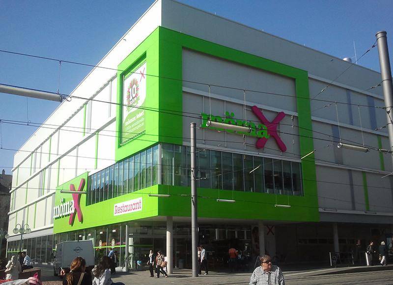 Momax Mannheim