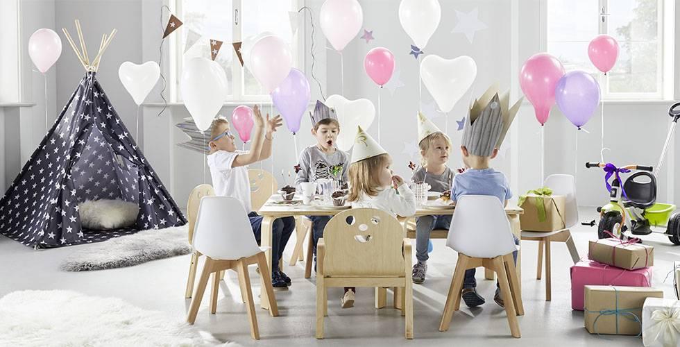 Babyzimmer-Kinderzimmer-Kindertisch-Kindersessel-Suny - 1080003-01-M001