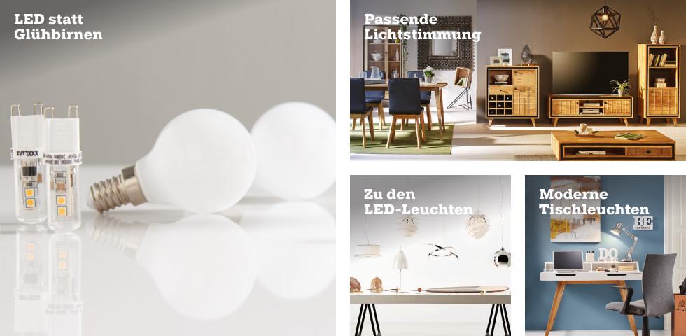 Gut, Dass LEDs Mit Ihrer Langen Lebensdauer Glänzen. Eine LED Lampe  Leuchtet Etwa 20.000 Stunden, Also Rund 20 Jahre. Und Dann Kann Das  Leuchten Modell ...