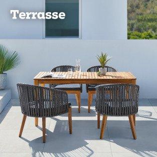 I-terrasse