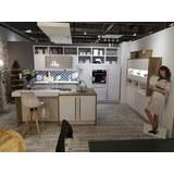 Einbauküche Fashion Ausstellungsstück - Nolte Küchen