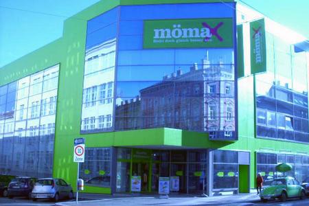 Mömax österreich