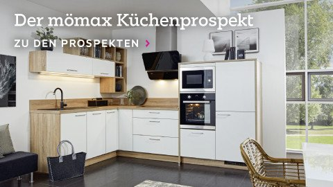 3D Küchenplaner mömax