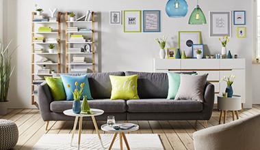 Tv Meubel Scandinavisch : Tv möbel fernsehmöbel online kaufen otto
