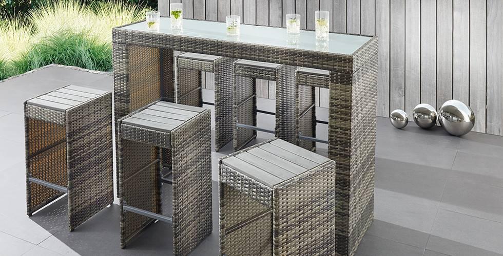 Gartenmöbel online kaufen | mömax