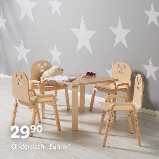 B-sunny-kindertisch