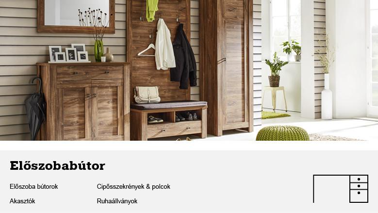 Előszoba bútor online vásárlás Mömax- kiváló bútorok,- nagy ...