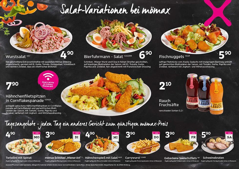 Xxxl Restaurant Gutscheine