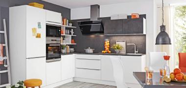 Doppelblock küche  Küchenblöcke entdecken | mömax