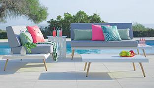 Lounge-Möbel bei Ihren mömax