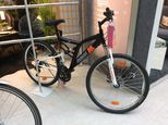 MOUNTAINBIKE MOBION
