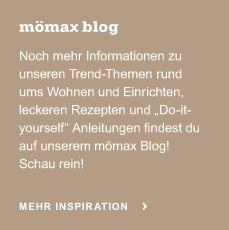 mömax blog