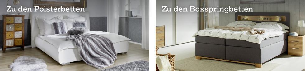 SZ023_Boxspring vs normales Bett