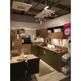 Manhattan Uni/Timber - Nolte Küchen
