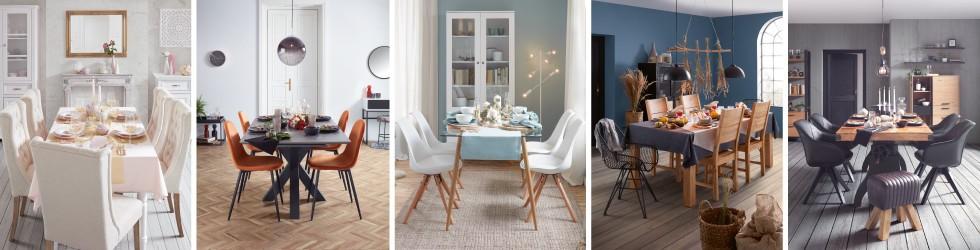 diferite stiluri de amenajare a sufrageriilor