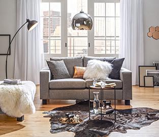 sofas couches jetzt entdecken m max. Black Bedroom Furniture Sets. Home Design Ideas