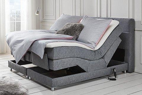Schlafzimmer-Betten-Features-Boxspringbett-Grau-motorverstellbar-moemax2