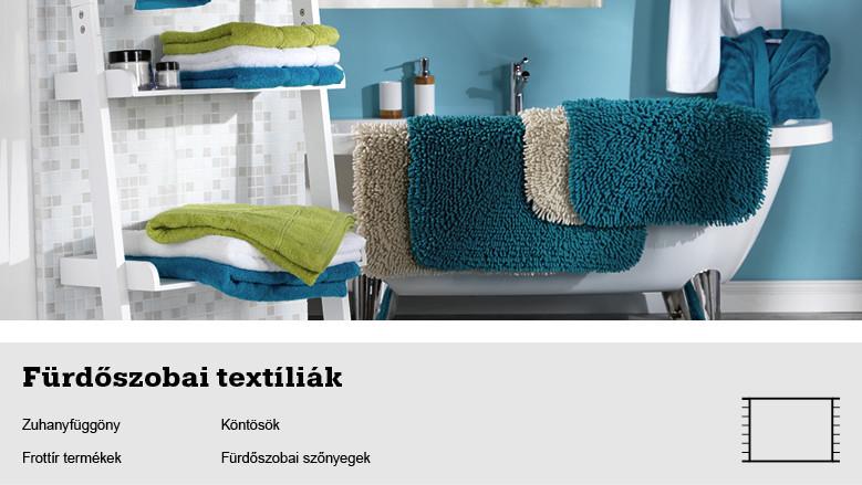 Fürdőszoba szőnyegek online vásárlása Mömax- kiváló bútorok,- nagy ...