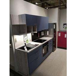 Küchenblock Turin Ausstellungsstück