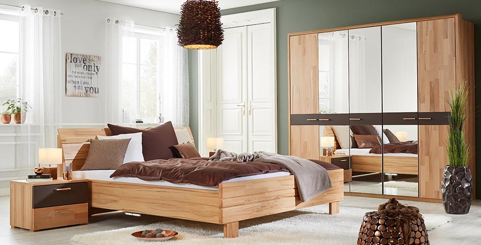 Schlafzimmer-Ideen: Neue Trends zum Verlieben mömax