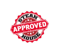 Steak House approved