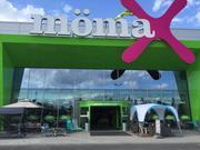 Filiale Mömax Wiesbaden