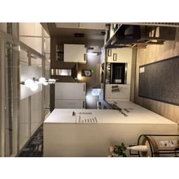 Eckküche Speed - Modern Living