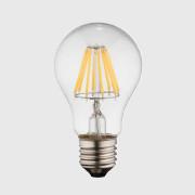 LED Leuchtmittel in Glühbirnenform