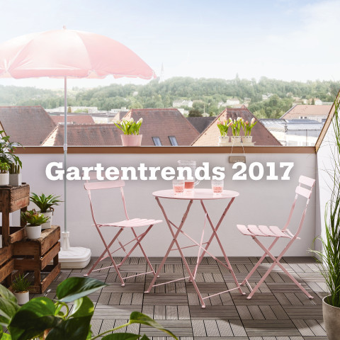 gartentrends