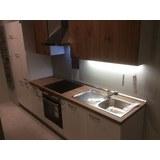 Küchenzeile Eco Artwood