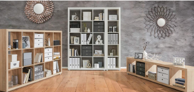 Regale wohnzimmer produkte m max for Wohnungs deko