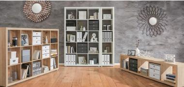 Regale - Wohnzimmer - Produkte | mömax