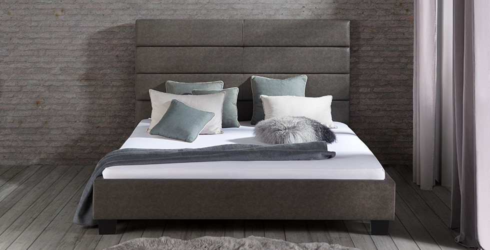 polsterbett 180x200 komplett top polsterbett doppelbett. Black Bedroom Furniture Sets. Home Design Ideas