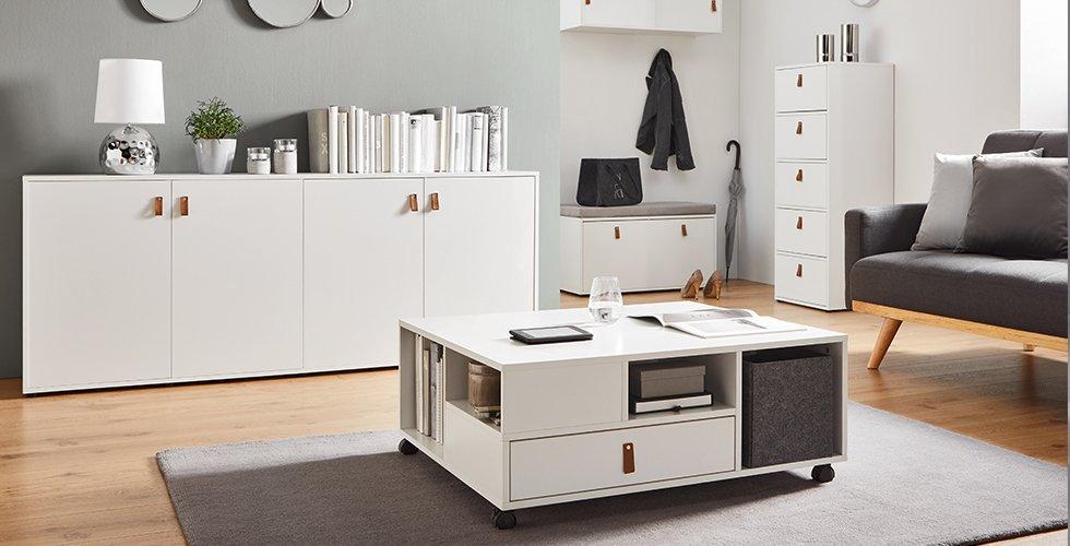 Wohnzimmer-Serie Mick günstig kaufen bei mömax.