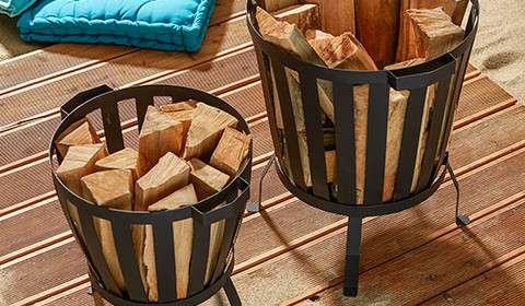 feuerstelle gartenzubeh r gartenm bel produkte m max. Black Bedroom Furniture Sets. Home Design Ideas