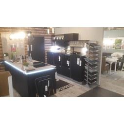 Ausstellungsküche - Nolte Küchen