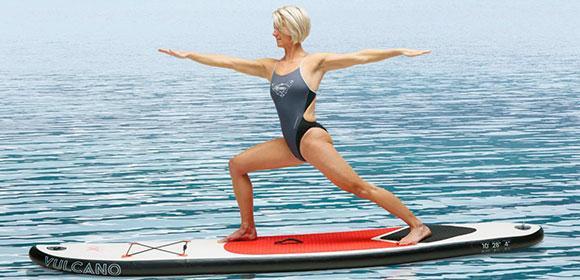 Paddle Board mömax