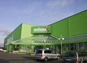 Filiale Mömax Braunschweig