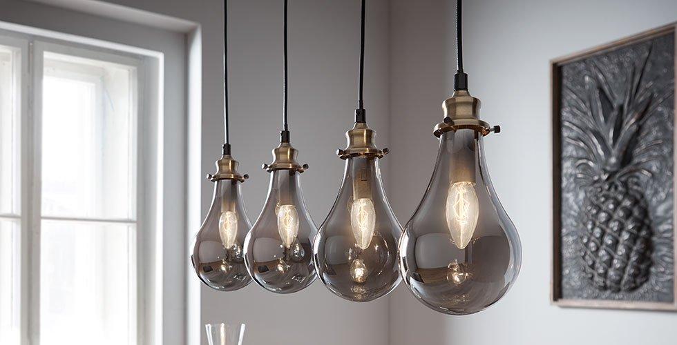 Moderne Lampen 14 : Hängeleuchten entdecken mömax