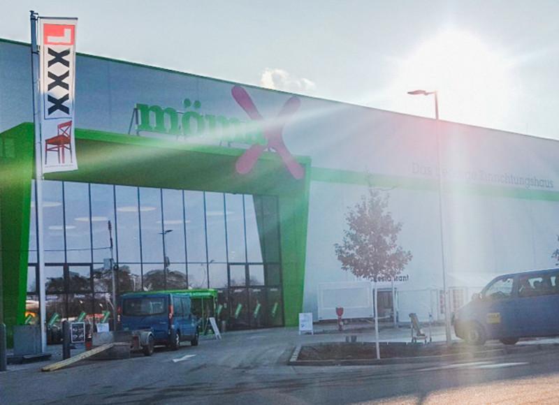 Momax Mannheim Ii Ihr Trendmobelhaus In Mannheim