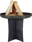 Žar Oliver - Konvencionalno, kovina (600/520cm)
