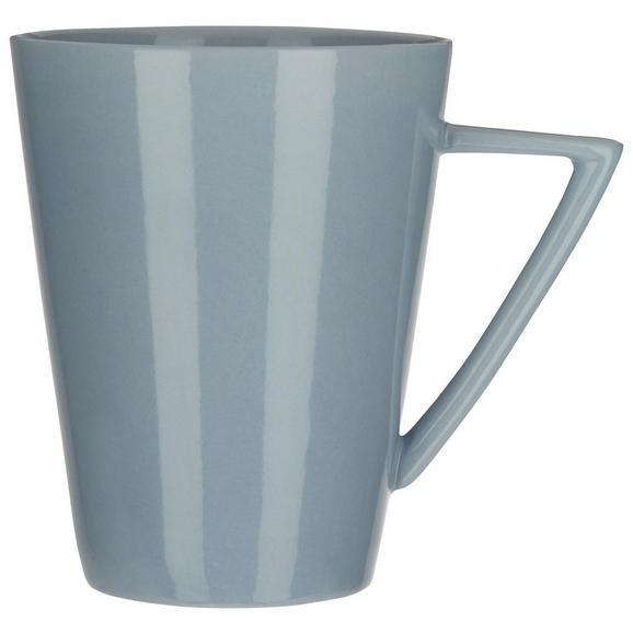 Lonček Za Kavo Pura Bleu - svetlo modra, Moderno, keramika (8,7/10,6cm) - Mömax modern living