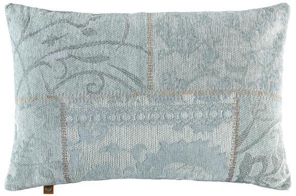 Zierkissen Alizza 40x60cm - Mintgrün, MODERN, Textil (40/60cm) - Mömax modern living