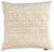 Kissenhülle Mary Samt Hellgrau 45x45 cm - Hellgrau, MODERN, Textil (45/45cm) - Mömax modern living