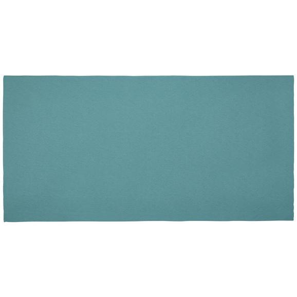 Kissenhülle Basic in Mint, 2er Set - Mintgrün, Textil (40/80cm) - Mömax modern living
