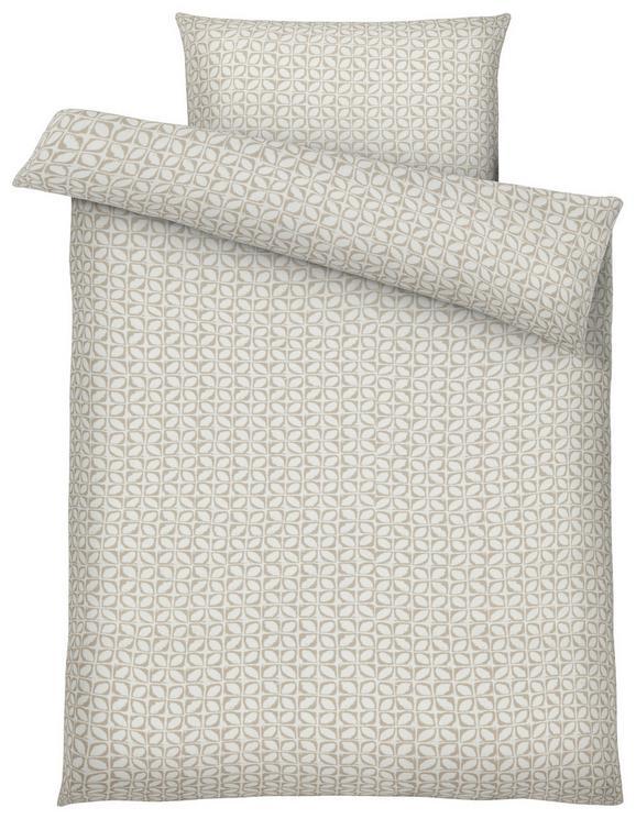 Bettwäsche Pure Easy XL, ca. 155x220cm - Grau, Textil (155/220cm) - Mömax modern living
