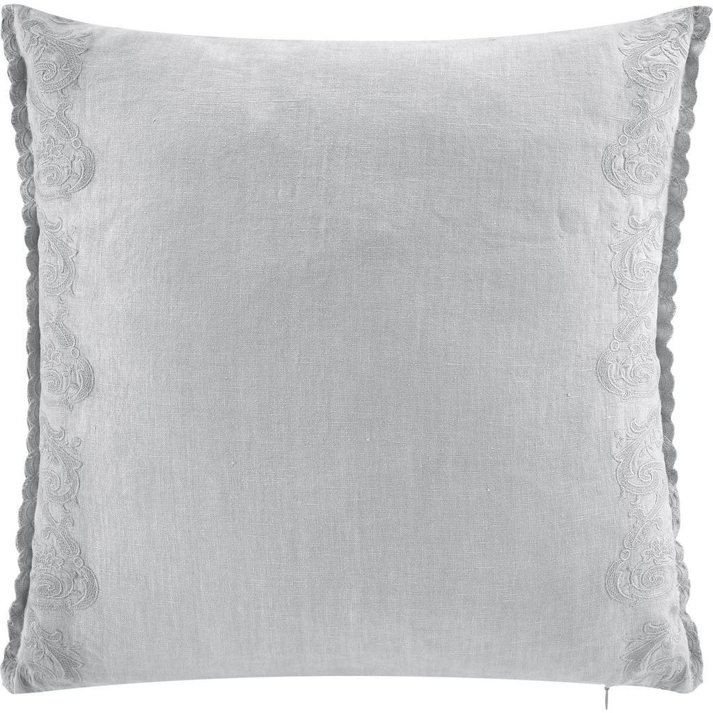Kissen Melina ca.50x50cm in Grau